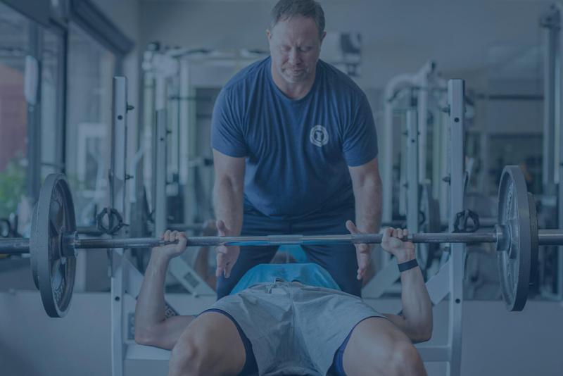 Total Fitness Center